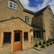 Grand Cotswold Farmhouse